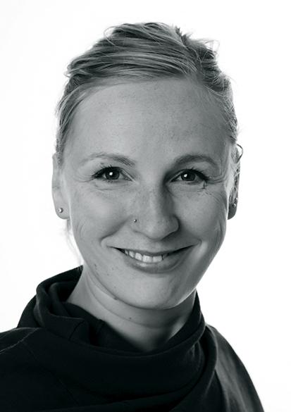 Astrid Sofie Friis