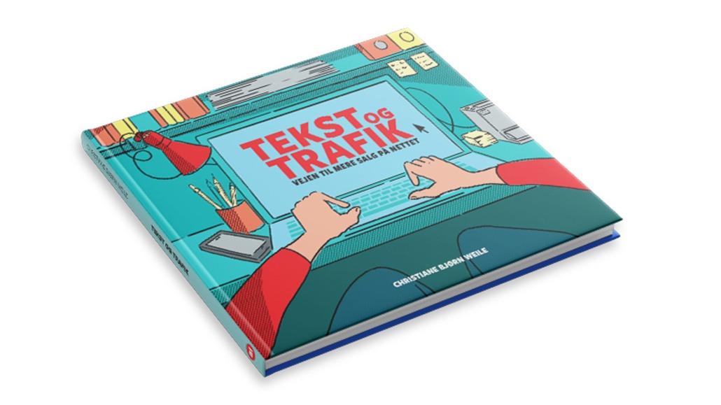 Foto af bogen