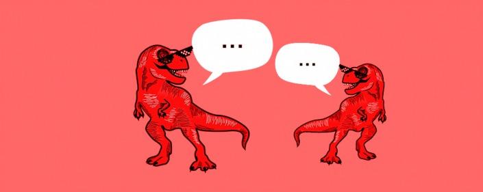 Dinosaur swag